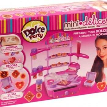 Dolce Party Mini Delizie