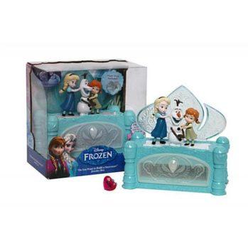 Frozen Box Gioielli Con Suoni