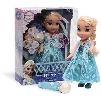 Frozen Elsa Canta con Te
