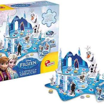 Frozen Grande Gioco Castello