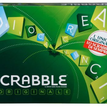 Scrabble Originale Mattel Games
