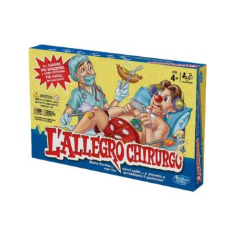 L allegro Chirurgo Hasbro Gaming