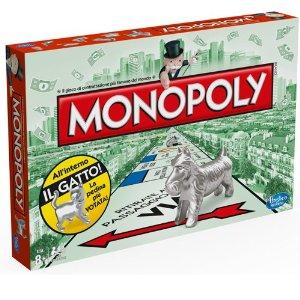 Monopoly Hasbro Gaming