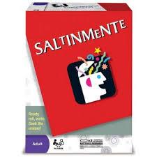 Saltimente Hasbro